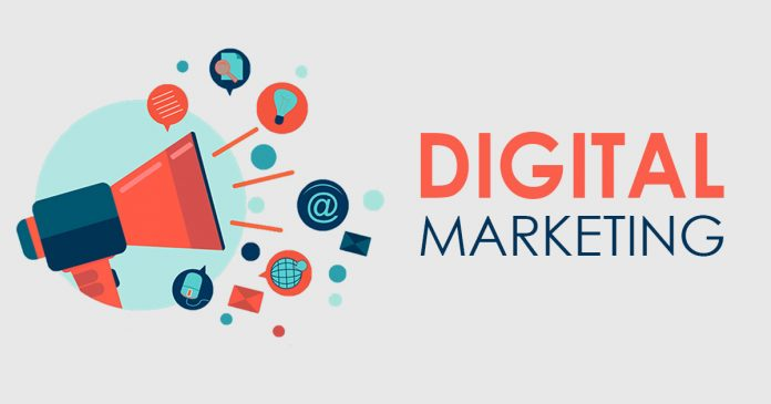 why choose digital marketing as a carrier