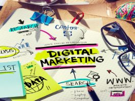 why choose digital marketing as a carrier ?