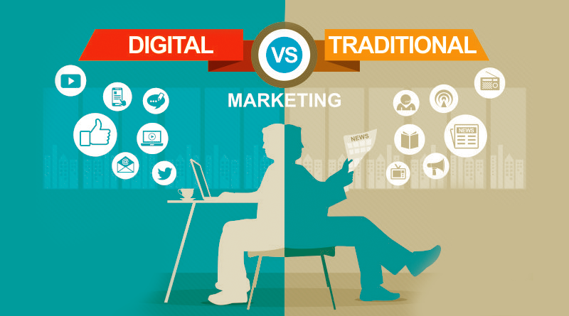 digital marketing vs traditional marketing digital marketing vs traditional marketing Digital marketing vs Traditional marketing d88de67f6e6aaf99872c5b27a781d768 2